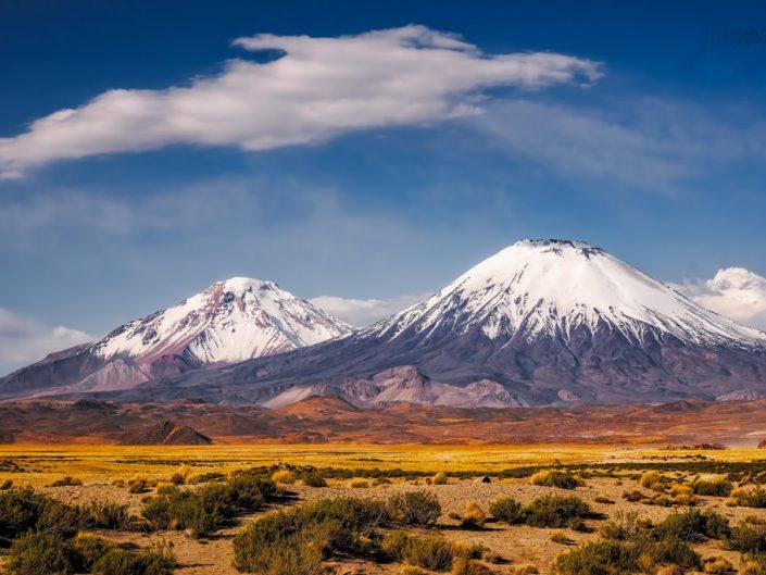 Portafolio - Postales de Chile