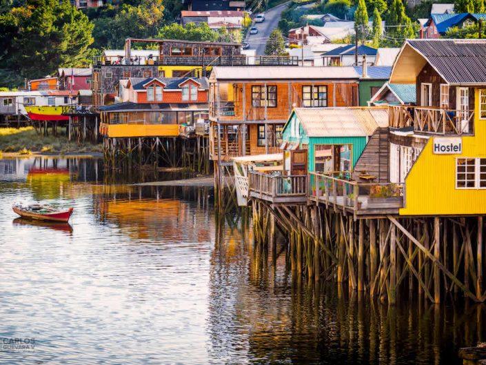 Portafolio Isla Grande de Chiloé