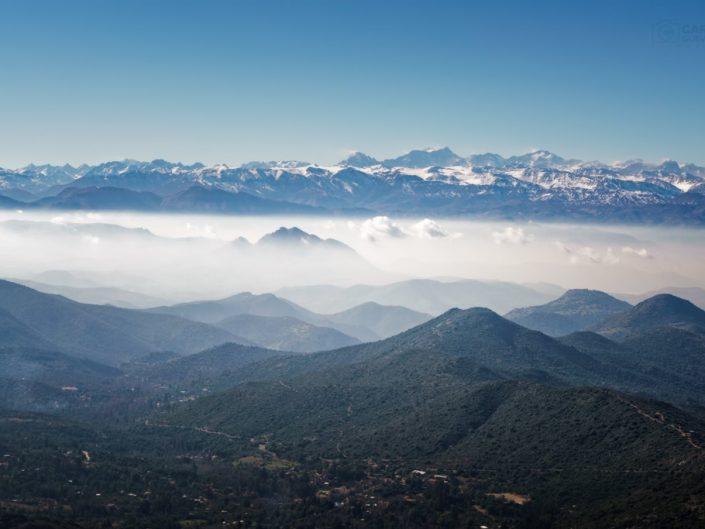 Portafolio Cordillera de La Costa