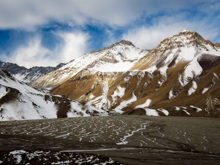 Portafolio de Montaña